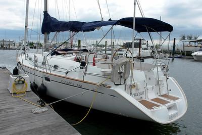Beneteau Oceanis 461 (2 Cabin)