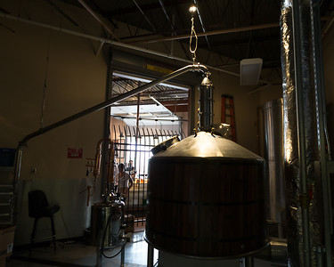 Bent Brewstillery Photos