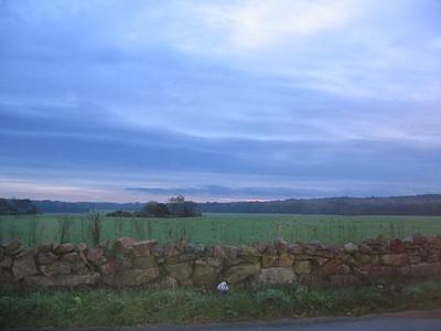 Beriah Lewis Sunrise