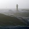 Vredgat hav