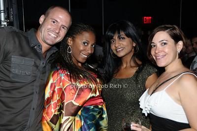 Tiffany and friends photo by Rob Rich © 2009 516-676-3939 robwayne1@aol.com