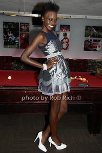 Sandra Nyanchoka photo by Rob Rich © 2009 516-676-3939 robwayne1@aol.com
