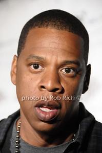 Jay Z photo by Rob Rich © 2009 516-676-3939 robwayne1@aol.com