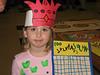 """""""100s Day"""", Kindergarten math night, Emerson School"""