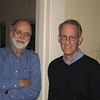 Neal and Chuck Wolfram