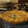 Max's phenomenal apple pie, from scratch