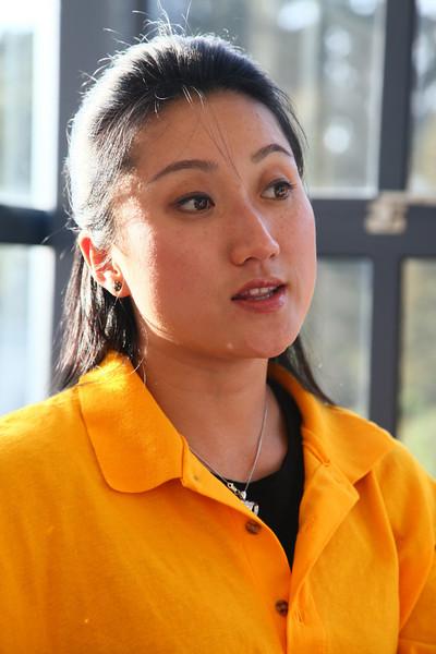 """Li Jing plays Qiu Jin in our documentary, <a href=""""http://autumn-gem.com/"""">AUTUMN GEM</a>."""