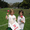 Roses for the Rockridge Roses.