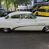 Sideview of the a Buick Eight from 1951..<br /> <br /> Wow, what a line!!!