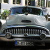 Full conFRONTation with a beauty: a Buick Eight from 1951..