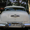 As a car lover, I was really happy to meet this ultimate white beauty: a Buick Eight from 1951..<br /> <br /> The founder of Buick, David Dunbar Buick (emigrated to the US with his scottish parents, at the age of 2) started the Buick Motor Company in 1903<br /> Few people know that he was the inventor of the garden-sprinkler....