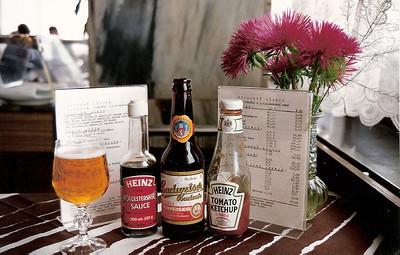Ceske Budovice - hotel restaurant SM