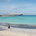 Half Moon Cay – Bahamas – Daily Photo