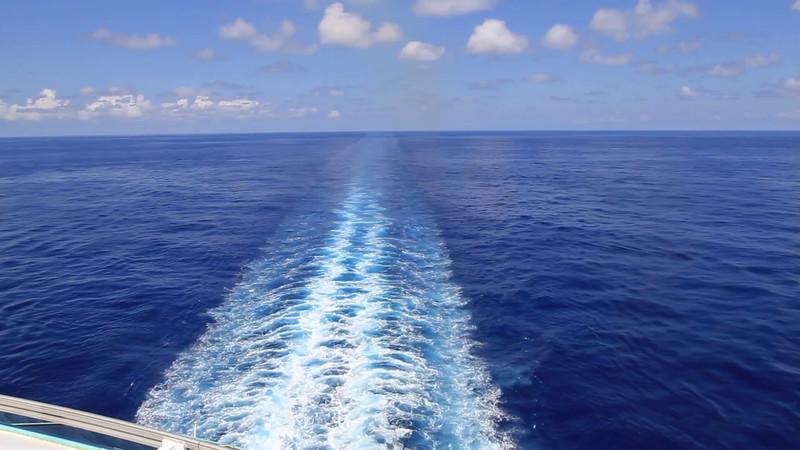 Bermuda Cruise Videos