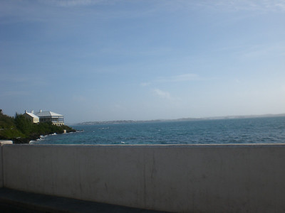 Bermuda with NOW