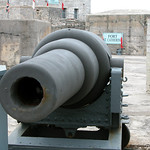 The Guns of Fort St. Catherine – St George's, Bermuda – Daily Photo