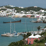 Harbor – St. George's Bermuda – Daily Photo