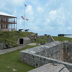 Maritime Museum – Bermuda – Daily Photo