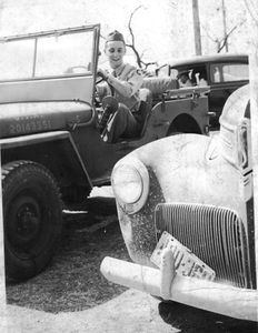 bert roth/WWII/Burma/India/ 14th Evac Unit