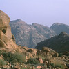 South Sinai Highlands, O. Fragman