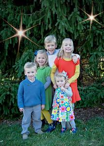 Kids cool Christmas (1 of 1)