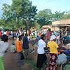 Bbanda market