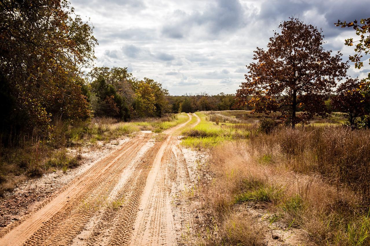 Ranch road