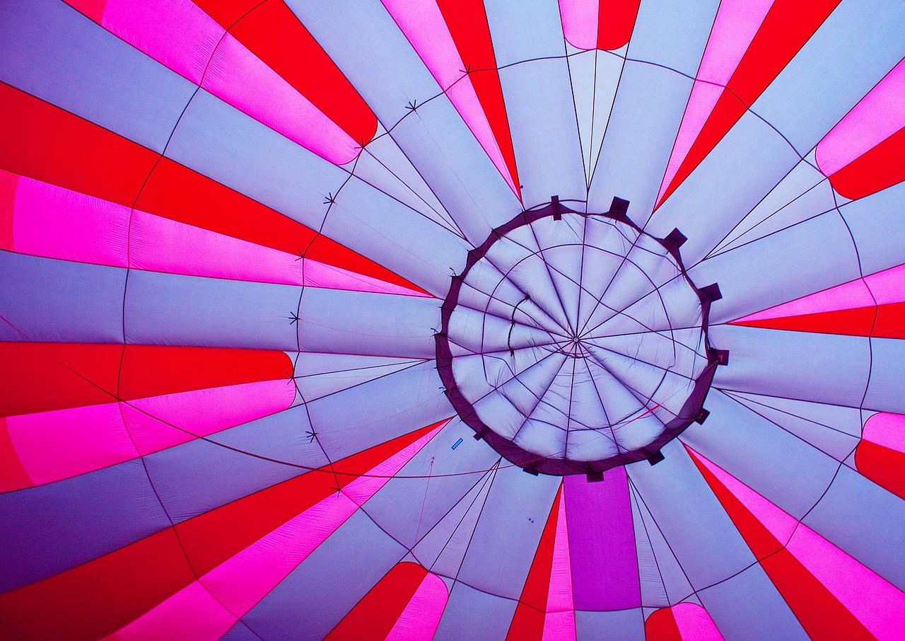 Santa Paula Balloon Fest 2009