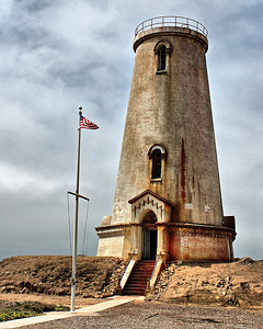 San Simeon Light Station