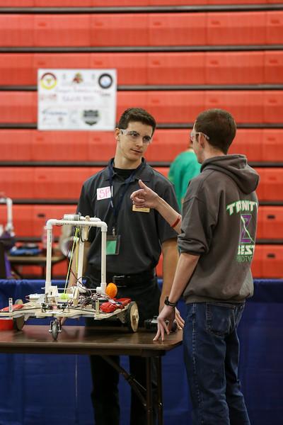 Best Robotics 2014