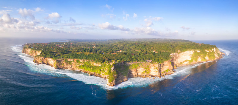 The Bukit Peninsula , Bali Indonesia