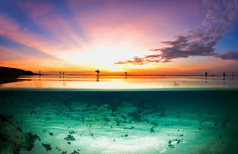 Tide Pool Uluwatu