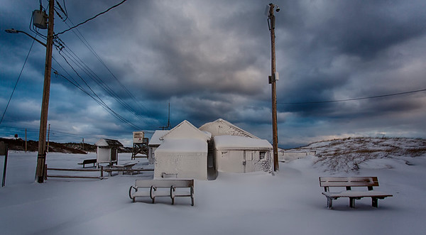 Blizzard day 2