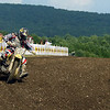 Broc Hepler out front at Unadilla.