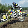 Jason Harper at Unadilla. I like the way the distortion had an effect on the image.