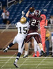 Detroit Country Day vs. Holland Christian<br /> Boy's High School Football<br /> 2008 MHSAA Division 4 Finals