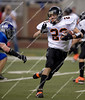 Montague vs. Leslie<br /> Boy's High School Football<br /> 2008 MHSAA Division 6 Finals
