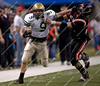 Boy's High School Football<br /> 2008 MHSAA Division