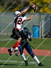 Troy vs. Southfield<br /> 2008 Boy's High School Football