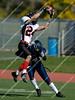 Troy vs. Southfield<br /> 2008 Boy's High School Football
