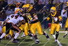 Brother Rice vs. Adams<br /> Boy's High School Football<br /> 2008 MHSAA Districts