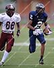 Seaholm vs. Southfield<br /> 2008 High School Varsity Football