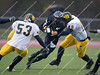 Wyandotte Roosevelt vs. Southfield<br /> Boy's High School Football<br /> 2008 MHSAA Regional Finals
