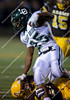 Lake Orion vs. Adams<br /> 2008 Boy's High School Football