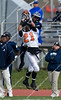 Dearborn vs. Southfield<br /> Boy's High School Football<br /> 2008 MHSAA District Finals