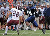 Seaholm vs. Southfield<br /> 2008 High School Varsity Football