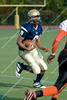 Muskegon Heights vs. Detroit Country Day<br /> 2008 Boy's High School Football