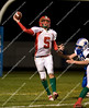 Sacred Heart vs. Beal City<br /> Boy's High School Football<br /> 2008 MHSAA District Finals