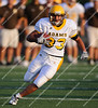 Adams vs. Clarkston<br /> 2008 High School Varsity Football