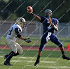 Stoney Creek vs. Southfield<br /> 2008 Boy's High School Football